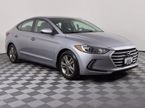Pre-Owned 2017 Hyundai Elantra Value Edition FWD Sedan